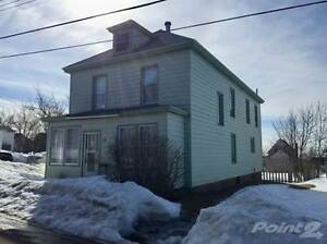 Homes for Sale in Downtown, Springhill, Nova Scotia $67,900