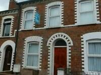 Student Accommodation 5 bedroom in Holylands
