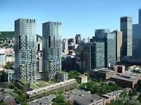 Homes for Sale in Centre-Ville, Montréal, Quebec $304,900