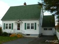 Homes for Sale in Howie Centre, Nova Scotia $159,000