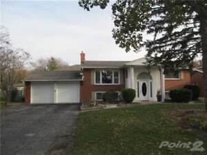 Homes for Sale in Glenridge, St. Catharines, Ontario $679,000