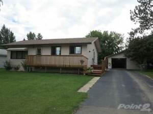 Homes for Sale in Lashburn, Saskatchewan $259,500