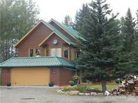 Homes for Sale in Bragg Creek, Alberta $849,900