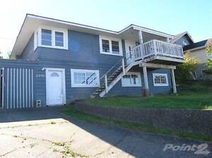 Homes for Sale in Port McNeill, British Columbia $185,900