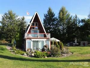 Homes for Sale in Fintry, Vernon, British Columbia $414,900