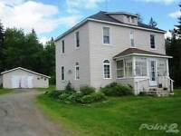 Homes for Sale in Exmoor, Miramichi, New Brunswick $289,000