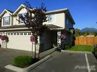 Homes for Sale in Sardis, Chilliwack, British Columbia $249,800
