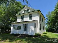Homes for Sale in Mount Stewart, Prince Edward Island $94,000