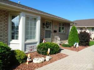 Homes for Sale in Wallaceburg, Ontario $114,900