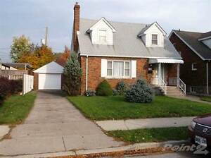 Homes for Sale in South Walkerville, Windsor, Ontario $209,900