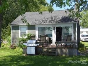 Homes for Sale in Long Beach, Wainfleet, Ontario $374,900