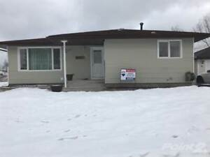 Homes for Sale in Thompson, Manitoba $224,900