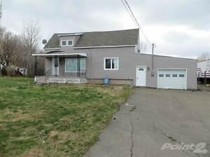 Homes for Sale in Irishtown, New Brunswick $84,500