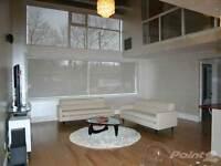 Condos for Sale in Walkerville, Windsor, Ontario $420,000