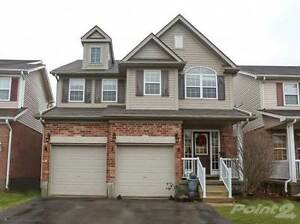 Homes for Sale in Westvale, Kitchener, Ontario $649,900