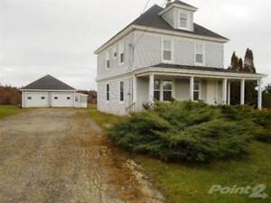 Homes for Sale in Lower Concession, Clare, Nova Scotia $139,000
