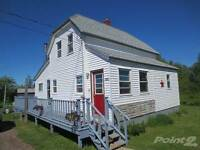 Homes for Sale in Greenhill, Parrsboro, Nova Scotia $69,900