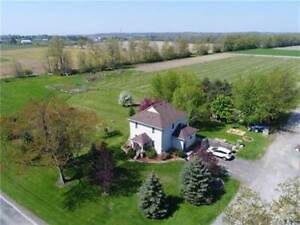 Homes for Sale in Turners Corners, Thorold, Ontario $1,299,000