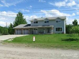 Homes for Sale in Village, McBride, British Columbia $265,000
