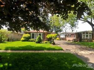 Homes for Sale in Pickering, Ontario $579,000