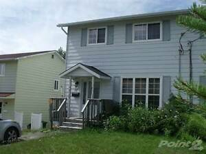 Homes for Sale in Woodside, Dartmouth, Nova Scotia $139,999