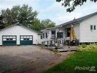 Homes for Sale in Apohaqui, New Brunswick $139,900