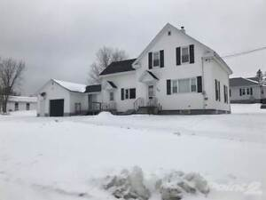 Homes for Sale in Milltown, St. Stephen, New Brunswick $99,000