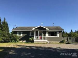Homes for Sale in Beaver Harbour, New Brunswick $169,900