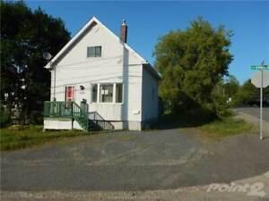 Homes for Sale in Sudbury, Ontario $145,000