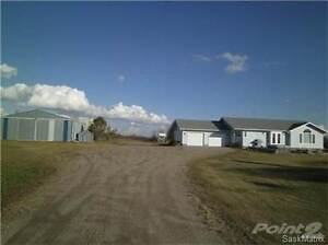 Fort Qu'Appelle Acreage