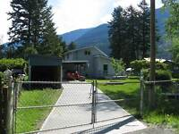 Homes for Sale in D'Arcy, Pemberton, British Columbia $225,000