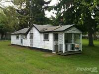 Homes for Sale in colchester, [Not Specified], Ontario $54,900