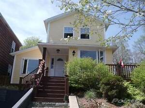 Homes for Sale in Downtown, Dartmouth, Nova Scotia $339,900