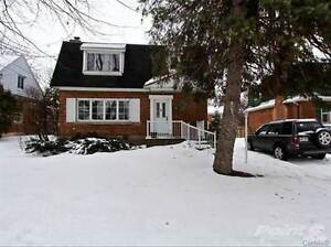 Homes for Sale in lachine, Montréal, Quebec $399,000 West Island Greater Montréal image 1