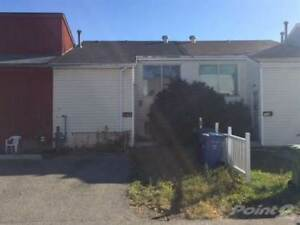 Homes for Sale in Penbrooke, Calgary, Alberta $155,000