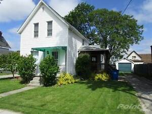 Homes for Sale in Wallaceburg, Ontario $84,900