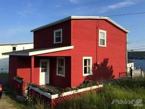 Homes for Sale in Bay Bulls, Newfoundland and Labrador $149,900