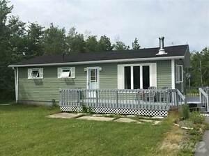 Homes for Sale in Escuminac, Miramichi, New Brunswick $89,900