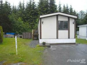 Homes for Sale in Port Hardy, British Columbia $31,500