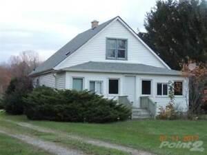 Homes for Sale in Dutton, Dutton/Dunwich, Ontario $279,900