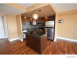 FOR RENT:  Downtown 2 Bedroom Condo & Underground Parking