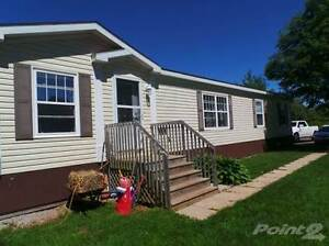 Homes for Sale in Summerside, Prince Edward Island $84,900