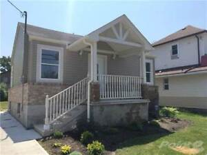 Homes for Sale in Central, Fort Erie, Ontario $299,900