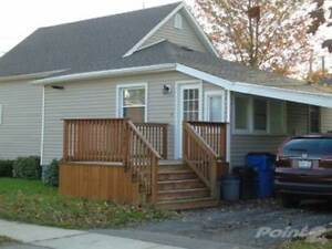 Homes for Sale in Wallaceburg, Ontario $89,900