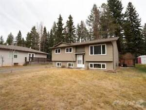 Homes for Sale in Sparwood, British Columbia $359,000