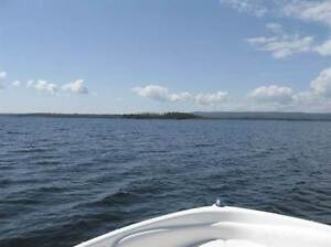 Indian Island, Victoria Co., NS