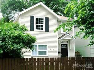 Homes for Sale in Centennial, Winnipeg, Manitoba $134,900