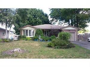 Homes for Sale in North Welland, Welland, Ontario $376,500