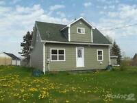 Homes for Sale in Back Bay, St. George, New Brunswick $114,900