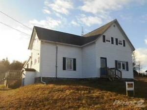 Homes for Sale in Lake Doucette, Nova Scotia $79,900